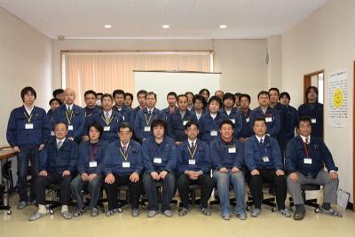 第39期下期 生産革新活動中間進捗報告会_c0193896_11144552.jpg