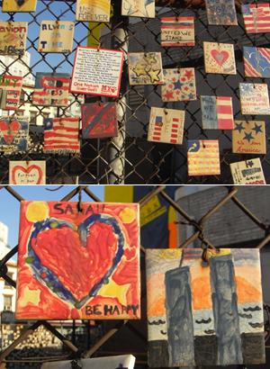 今も残るタイルに込められた思い Tiles for America_b0007805_1639236.jpg