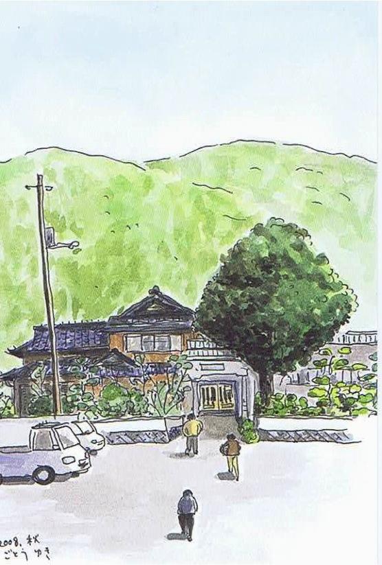 河郷診療所_a0115017_9332124.jpg
