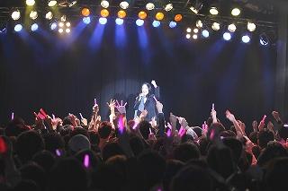 『ハヤテのごとく!』LIVE 2009「ヒナ祭り祭り!!」レポート_e0025035_2351566.jpg