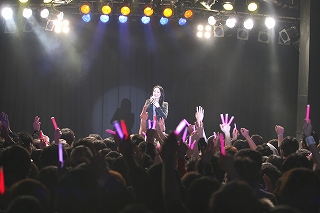 『ハヤテのごとく!』LIVE 2009「ヒナ祭り祭り!!」レポート_e0025035_2352237.jpg