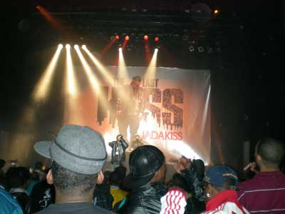 Hip Hop共演@アポロ劇場_f0009746_1715221.jpg