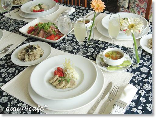 第一回お料理教室_a0056451_134161.jpg