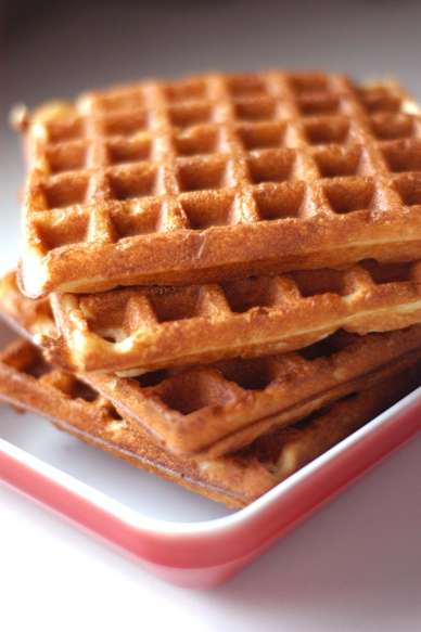 お婆ちゃんの味、古き良きリンブルグ・ワッフル Grandma\'s Waffles of Good Old Limburg_d0047851_10412399.jpg