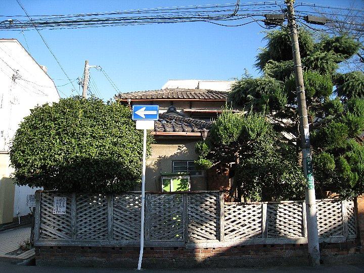 高槻の住宅3_c0112559_10572532.jpg