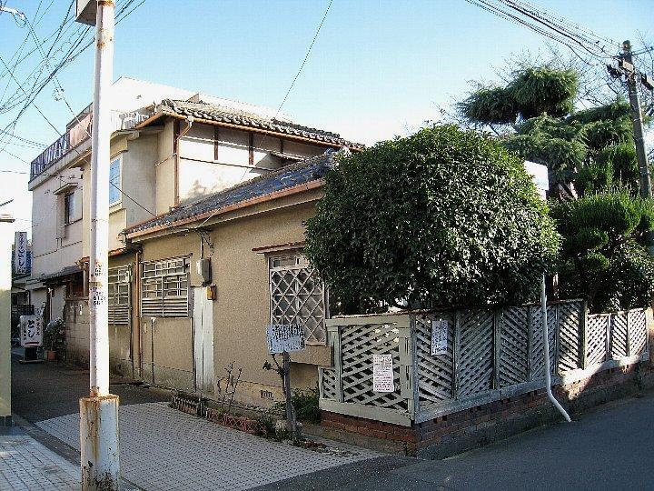 高槻の住宅3_c0112559_10574524.jpg