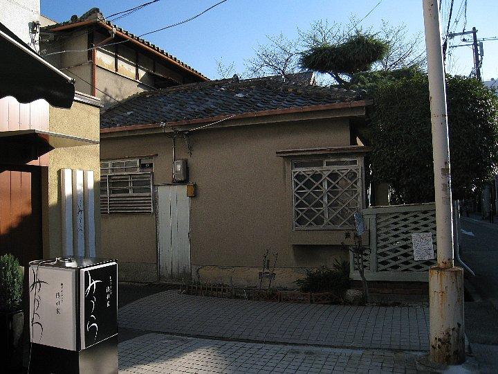 高槻の住宅3_c0112559_10581273.jpg
