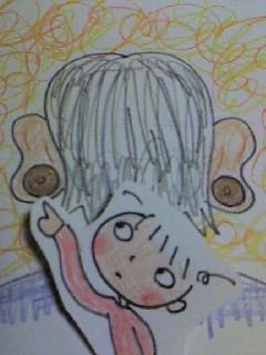 笛吹き人の花粉対策/ Hay fever_d0090888_2205929.jpg
