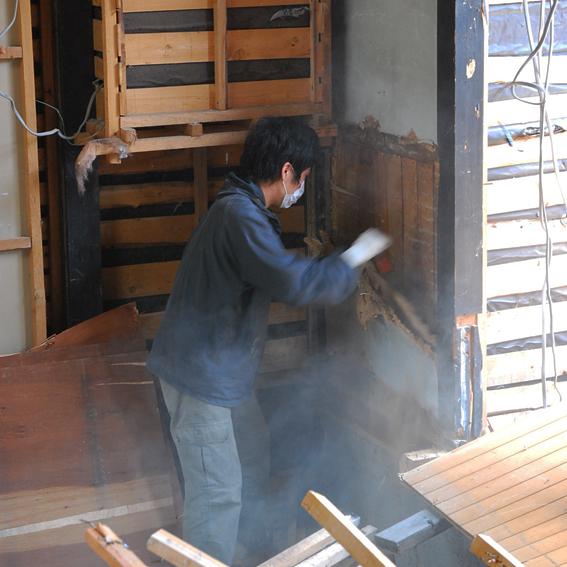 我が家の改装 02_f0099102_22385085.jpg