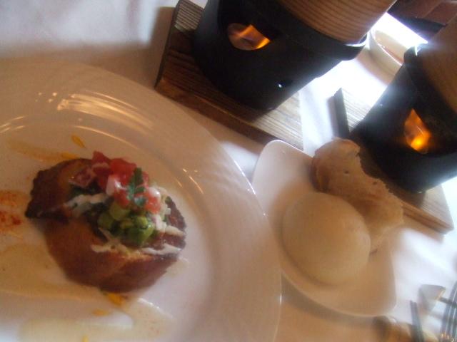 野菜レストラン「RAKUZEN」さん_c0007919_19194918.jpg