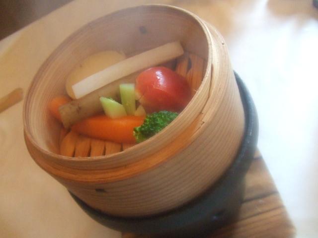 野菜レストラン「RAKUZEN」さん_c0007919_1921999.jpg