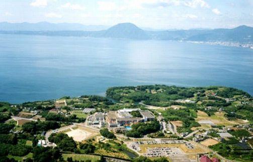 大分県の日本TI 有志の皆様にサポートをいただいています。_a0109542_1425840.jpg