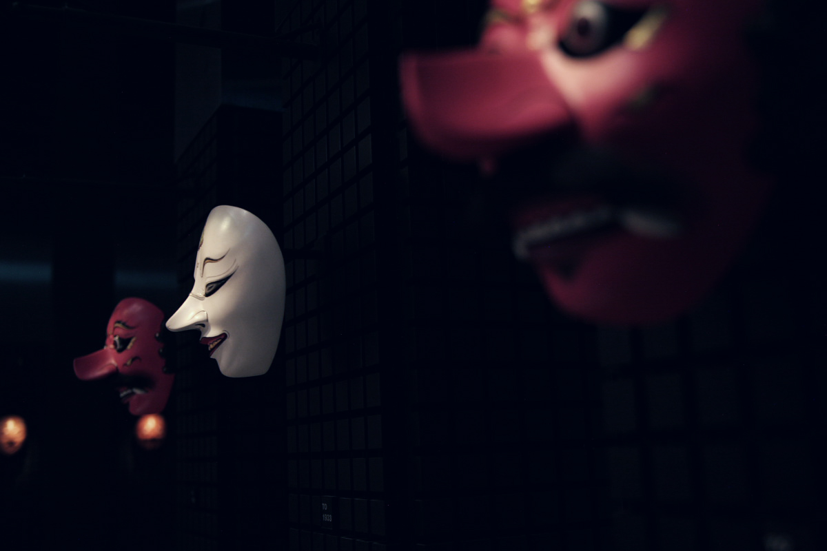 National Museum of Ethnology, Osaka 9 _f0021869_23133137.jpg