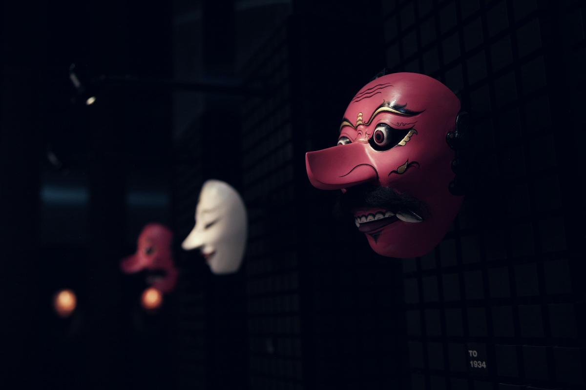 National Museum of Ethnology, Osaka 9 _f0021869_2313839.jpg