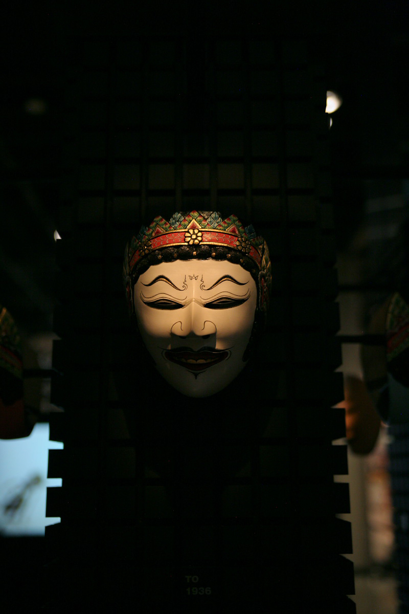 National Museum of Ethnology, Osaka 9 _f0021869_2381729.jpg