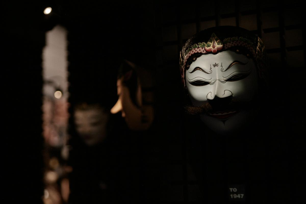 National Museum of Ethnology, Osaka 9 _f0021869_2393066.jpg