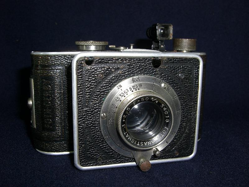 思い出のカメラ フォースデルビー_d0138130_9283589.jpg