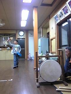 神楽最終練習_c0045448_19352861.jpg