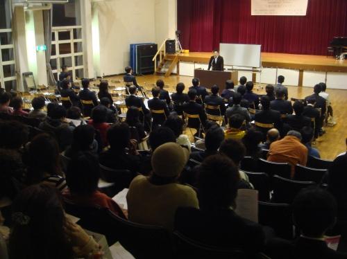 H21年3月 JC講演会「食の安全について」_c0108460_23192645.jpg
