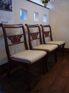 Ki-style Chair_c0130172_17474784.jpg
