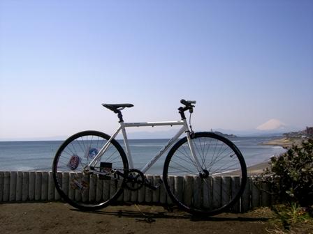 サイクリング☆_e0141978_23311824.jpg