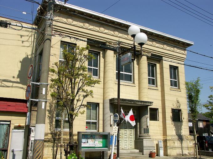 旧高砂銀行本店_f0116479_1903794.jpg