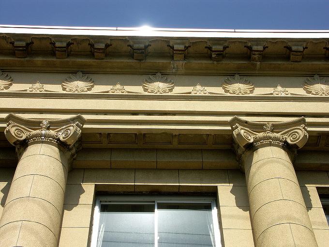 旧高砂銀行本店_f0116479_1911056.jpg