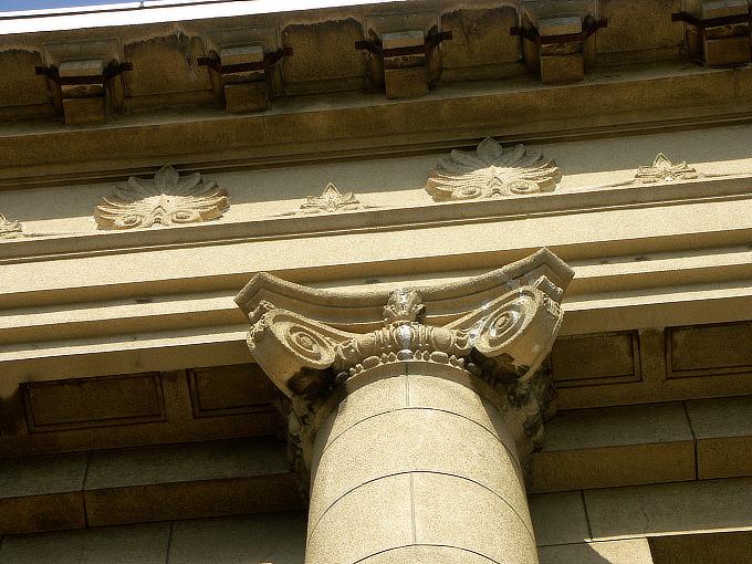 旧高砂銀行本店_f0116479_19111885.jpg