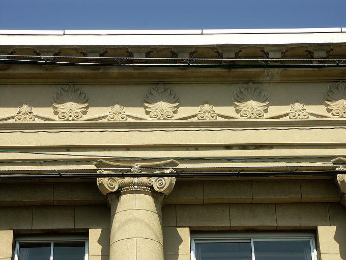 旧高砂銀行本店_f0116479_19115695.jpg