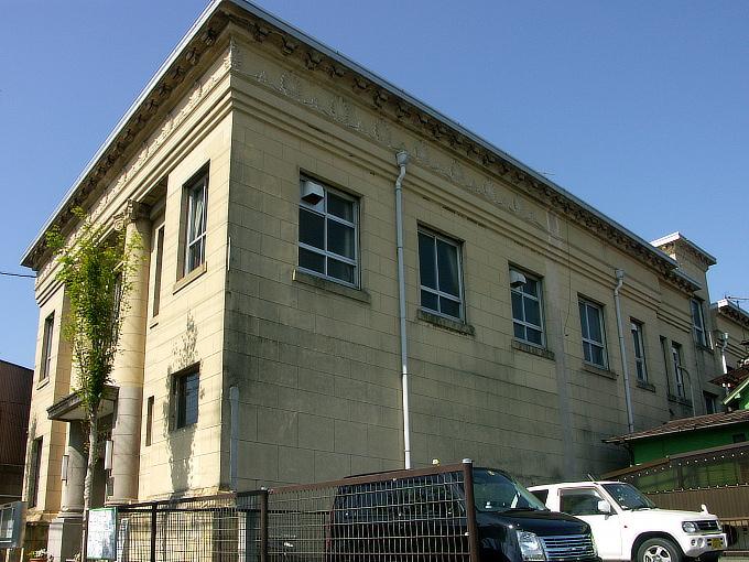 旧高砂銀行本店_f0116479_19141099.jpg