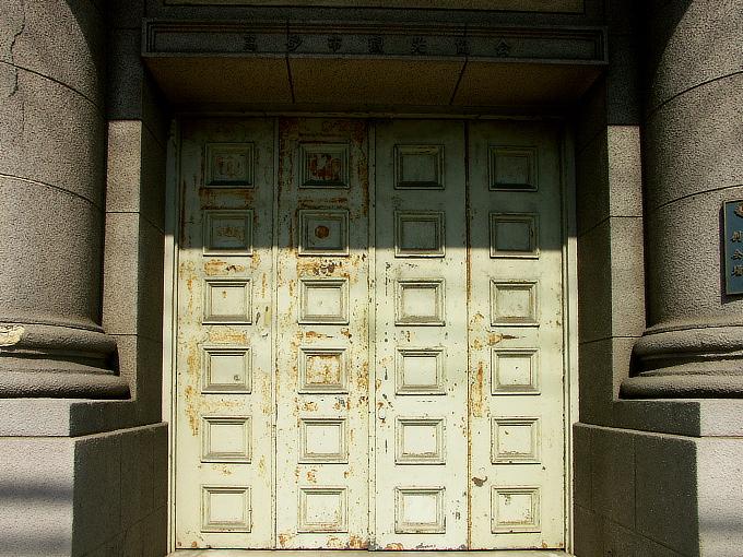 旧高砂銀行本店_f0116479_19174352.jpg