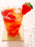 Ice Fresh Strawberry Tea Ⅱ
