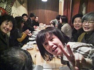 女性狂言師 宮永先生を囲む会_f0015517_3161732.jpg