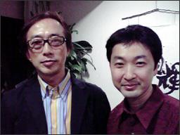 #235 「RCチャンピオン 広坂正美選手 引退!」_f0079218_051942.jpg