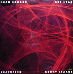 Noah Howard  / Red Star featuring Kenny Clarke_d0102724_1851305.jpg