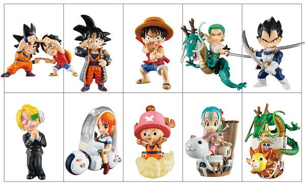Dragon Ball × One Piece_a0118453_155739.jpg