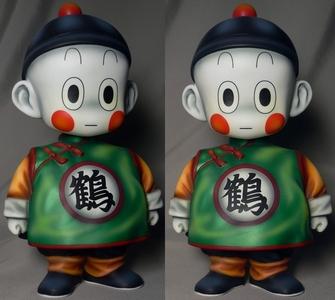 Dragon Ball × One Piece_a0118453_18104856.jpg
