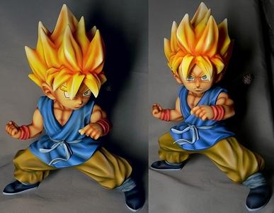 Dragon Ball × One Piece_a0118453_18121096.jpg