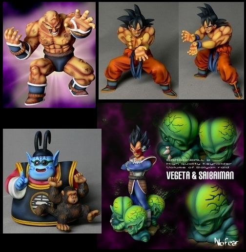 Dragon Ball × One Piece_a0118453_1813418.jpg