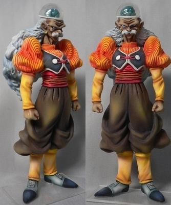 Dragon Ball × One Piece_a0118453_181682.jpg
