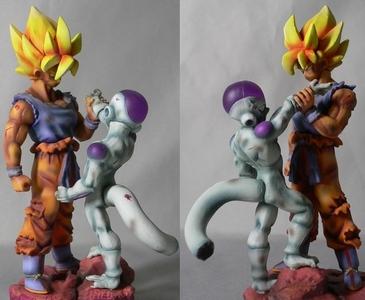 Dragon Ball × One Piece_a0118453_18182344.jpg