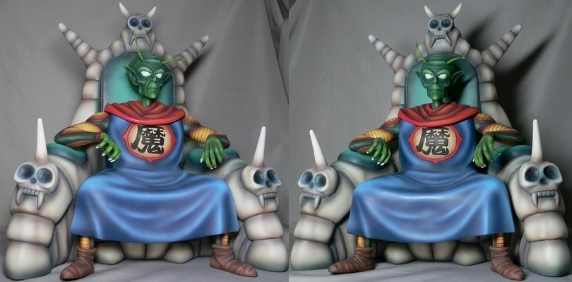Dragon Ball × One Piece_a0118453_1819575.jpg
