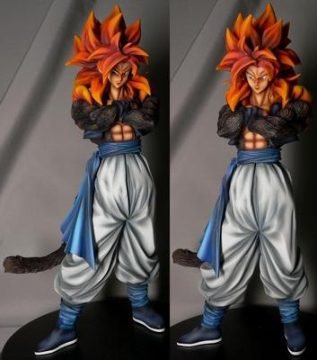 Dragon Ball × One Piece_a0118453_18233973.jpg