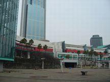 かって浪花は海運の街だった ~大阪・南港界隈の今・・~_b0102572_9533240.jpg