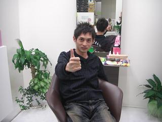 先輩・後輩_f0172281_215355.jpg