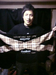 dustbox×UNLIMITS in宇都宮_b0145688_49862.jpg