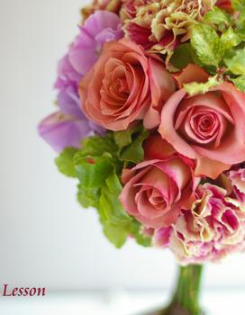 ◆春のフレッシュトピアリーレッスン◆_b0111306_18564984.jpg