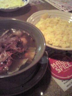 男と料理☆_e0138880_1956170.jpg