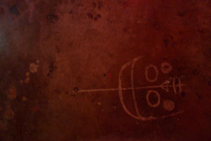 サワディThailand(2日目)「地獄寺」赤系_f0170995_19293676.jpg