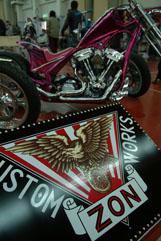 West Japan Custom Motorcycle Show 2009 _c0117500_18333052.jpg